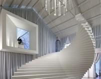 FCD·浮尘设计工作室-案例欣赏