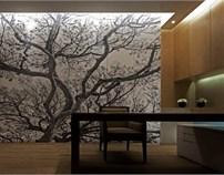 苏州雅杰服饰展厅兼办公空间-案例欣赏