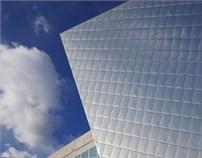 民生现代美术馆设计