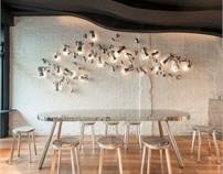 Fumi咖啡厅