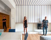 库利奥公寓设计
