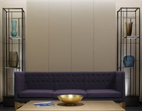 看不见的力量丨杨佴:西九办公空间设计