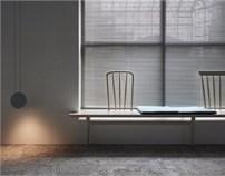 李智翔 |巨亨網金融出版辦公室設計