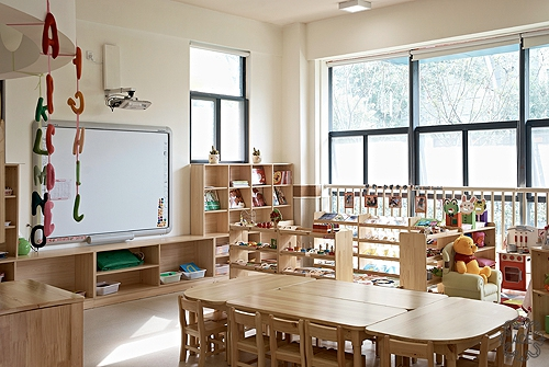 【ace·作品】 凯星幼儿园