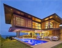 祖鲁纳塔尔住宅设计
