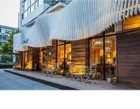 优雅而美好的咖啡店——Kale cafe(Tong ce)