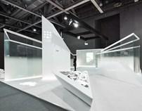 彭征设计丨霾——2015年广州设计周共生形态馆