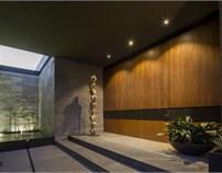 墨西哥MT住宅設計/MT House