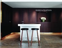 B&O旗舰店设计/ Bang&Olufsen Flagship