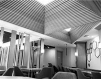 上海帕露爱西餐厅