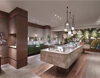 立品设计 | MGS曼古银整体品牌形象升级