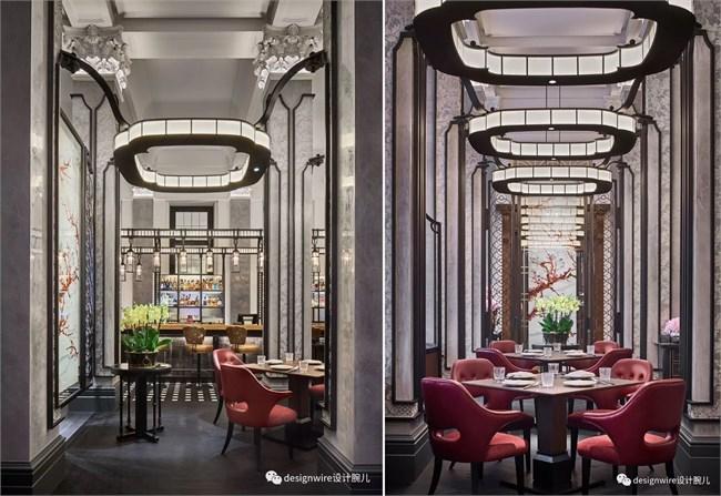 伦敦四季酒店Mei Ume餐厅.jpg