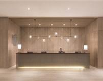 刘红蕾:天津假日酒店设计