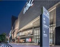 J&A杰恩设计 姜峰 商业设计项目 —— 西安华润万象城