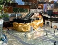 澳门美狮美高梅 Guo Pei 艺术空间