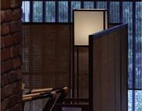 集嘉设计|「渝乡海棠」,牛油锅城市的「美意」