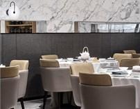 「上炉湯房」-空间与食客,享受与活力