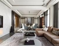 雍恬— 住宅设计