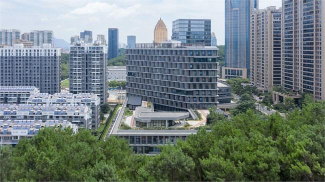Hangzhou-Tonglu-Archives-Building-BAU-19-Urban-form-driven-by-solar-requirements-of-neighbours小.jpg