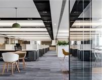 中国深圳·综合性商业地产办公室