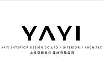 上海亚邑室内设计  2021招聘