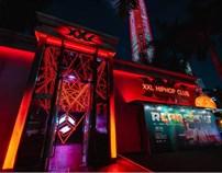 新冶组新作 娱乐新物种,南中国最大嘻哈艺术潮流LIVE CLUB